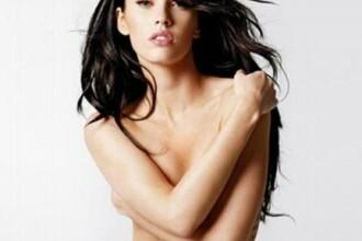 Megan Fox a avut o relatie cu o rusoaica