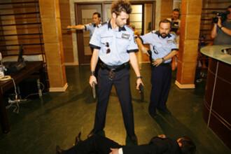 """Ioan Gyuri Pascu este inspector sef la Pro Tv, in serialul """"Vine Politia!"""""""