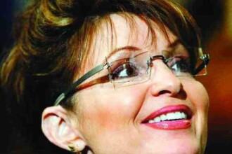 SUA: dezbatere pentru schimbare intre Palin si Biden