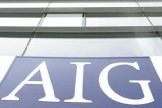 SUA: scandalul primelor uriase de la AIG continua