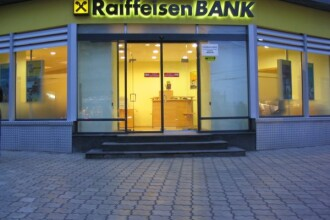 Clientii Raiffeisen Bank, tinta atacurilor de tip phishing