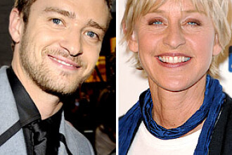 Justin Timberlake era sa cante la o nunta de lesbiene