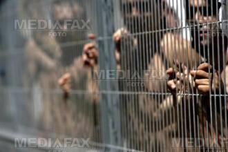 Detinut evadat de la Penitenciarul de Maxima Siguranta Bacau