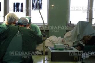 Cluj: audieri la Colegiul Medicilor in cazul fetitei moarte dupa o operatie