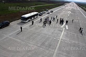 Aeroportul Baneasa nu se inchide!