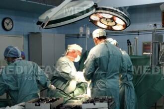 Revoltator: copil operat de buza de iepure a murit subit dupa operatie