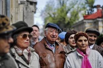 Vin pensiile marite!