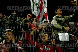 Suporterii dinamovisti din Olanda, acuzati de consum de droguri