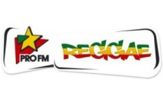 S-a lansat un nou radio online: ProFM Reggae!