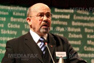 Marko: Interesul maghiarilor din Romania e sa avem o reprezentare puternica