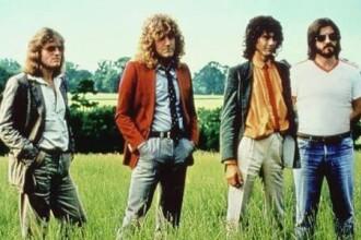 Trupa Led Zeppelin renunta la Robert Plant?