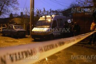 Criminalul paznicului ucis in Dambovita este inca liber