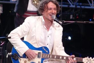 Goran Bregovic iubeste Romania. A facut show, pe scena, la Sibiu