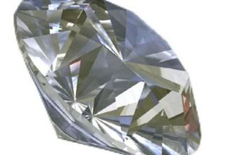 Un hot a inghitit diamantul furat, ca sa scape. Cum vor politistii sa-l recupereze
