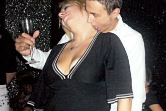 Oana Roman face o noua victima printre pustii de bani gata