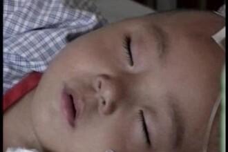 China: Circa 53.000 de copii, in pericol din cauza laptelui contaminat
