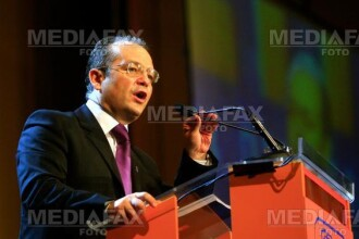 Emil Boc: PDL doreste eliminarea privilegiilor electorale