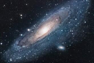 Viata descoperita la 700 de ani lumina fata de Pamant
