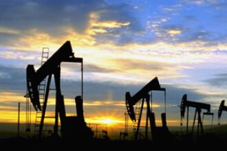Pretul petrolului a crescut cu 2%, la peste 46 de dolari pe baril