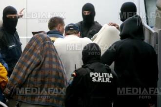 Retea de traficanti de persoane, anihilata la Buzau