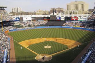 Stadionul Yankee se inchide, amintirile raman..