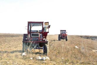 Ultimatum pentru agricultorii din Buzau!