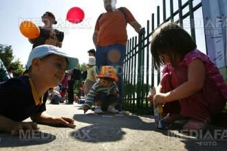 La Braila, Ziua Europeana a Mobilitatii s-a transformat intr-un haos total