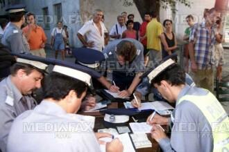 Targumuresenii, sfatuiti de politisti cum sa se apere de infractori