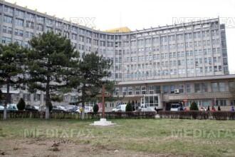 Constanta: medicii de la spitalul judetean, acuzati de moartea unei fete