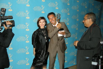 Paula Herlo si Cosmin Stan, laureati la Premiile de Excelenta IAA