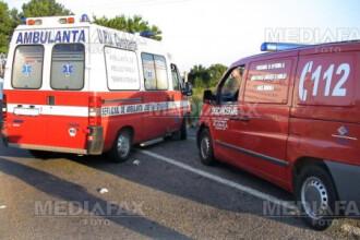 Urmau sa se casatoreasca, dar au murit intr-un accident pe DN1, in Ciolpani
