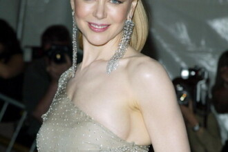 Apa fertila a ajutat-o pe Nicole Kidman sa ramana insarcinata