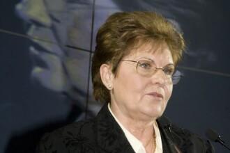 Mariana Campeanu l-ar putea inlocui pe Paul Pacuraru la Ministerul Muncii