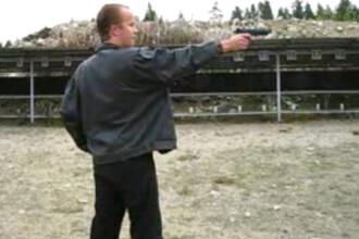 Criminalul din Finlanda si-a planuit atacul inca din 2002