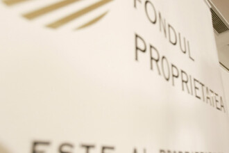 Fondul Proprietatea: Statul se da in judecata singur