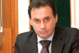 Primarul Aradului, acuzat ca a vrut sa bata un lider de sindicat!