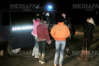 Timisoara: jurnalisti agresati de prostituate in sectia de politie