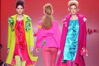 Vezi aici noile colectii Moschino si Prada, prezentate la Milano