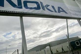 Nokia si-a inaugurat oficial fabrica din Romania