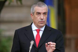 Tariceanu: Cresterea economica pentru acest an este estimata la 9,1%