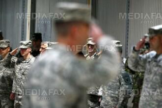 Arad: simularea unui exercitiu militar a provocat panica printre localnici