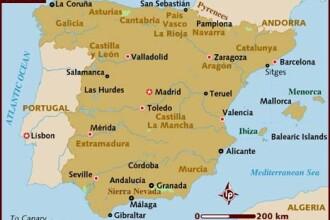 Minori romani, suspectati de crima in Spania