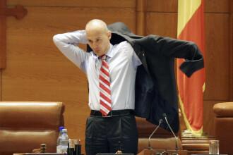 Bogdan Olteanu, audiat de Parchetul General in dosarul privatizarilor