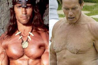 Arnold Schwarzenegger revine la cariera de actor?