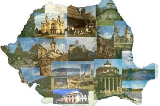Exercitiu jurnalistic de exceptie: Romania, Te Iubesc! Duminica, la 18:00