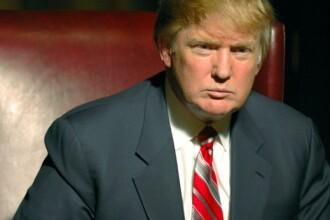 Donald Trump, la tribunal din cauza unei tevi sparte