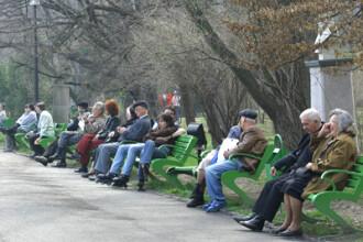 Parcurile din Bucuresti vor fi monitorizate cu camere video