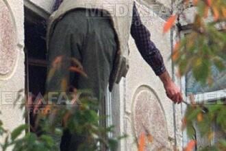 Interventie in forta la Cluj pentru a salva viata unui barbat