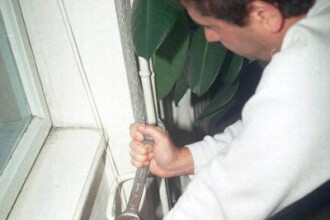 Pregatiri de iarna la regia de termoficare din Buzau