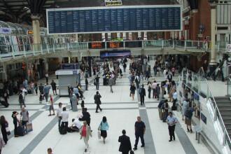 Alta intarziere: modernizarea Aeroportului Otopeni se amana cu patru ani